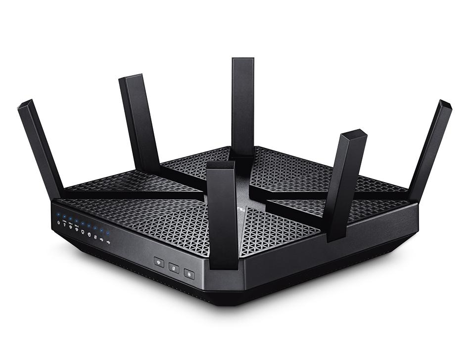 TP-Link Archer C3200 Wireless Tri-Band Gigabit Router_2