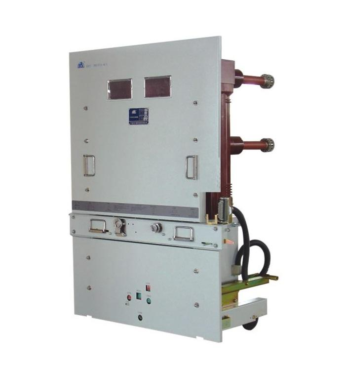 VT12(ZN85)-40.5 Series indoor AC HV Vacuum Breaker_2