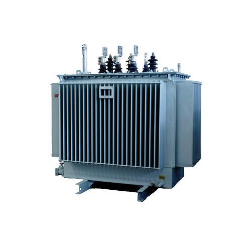 S9-M/S10-M/S11-M/S13-M Series 10KV, 20KV, 35KV Three-Phase Oil-Immersed Full Sealed Distribution Transformer_2
