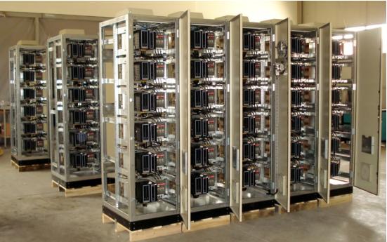 Low Voltage Reactive Power Compansation Systems_2