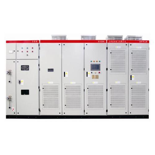 DZB10HV series Control System_2