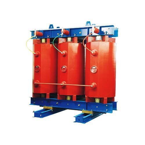 SCB Dry type Transformer_2