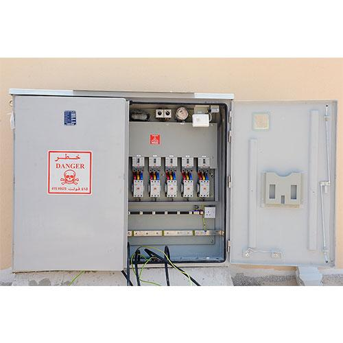 STREET LIGHTING CONTROL CABINETS AND LIGHT POLE CUT OUTS_2