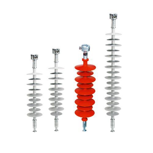 Rod suspension composite insulators_2