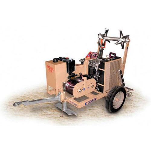 Hydraulic Puller ARS301_2