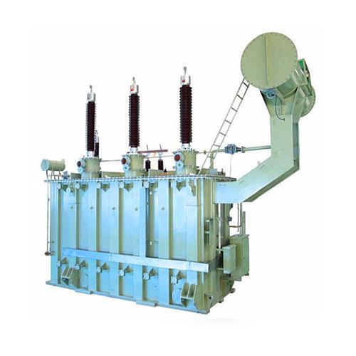 110kV Power Transformer_2