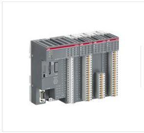 PLC Control System AC500_2