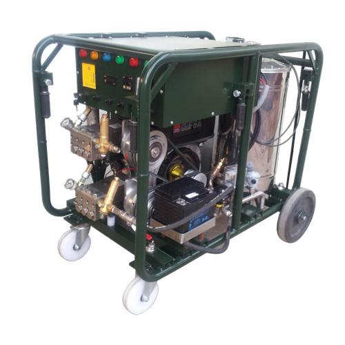 Mobile Decontamination System_2