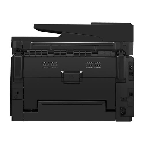 HP Color LaserJet Pro MFP M177fw(CZ165A)_2