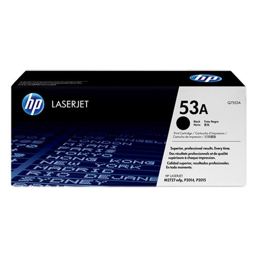 HP Q7553A BLACK (LJ2015N) 53A_2