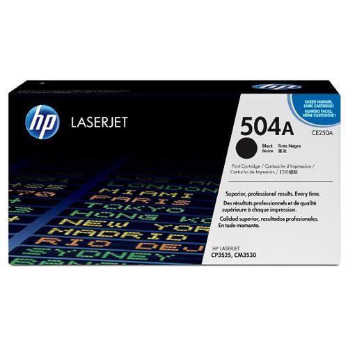 HP CE250A BLACK (CP3520/CM3530) 504A_2