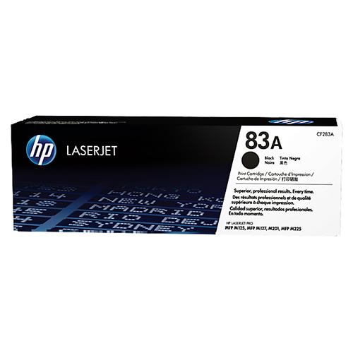 HP CF283A BLACK (M125/127/201/225) 83A_2