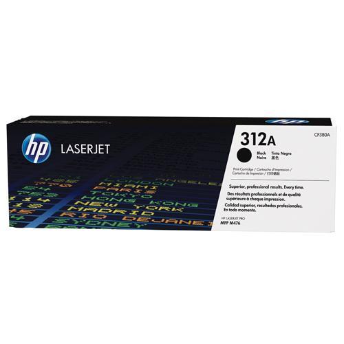 HP CF380A BLACK (M476)  312A_2