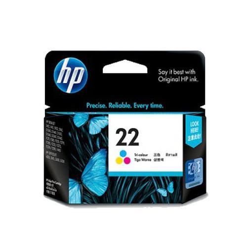 HP  C9352A Colour #22_2