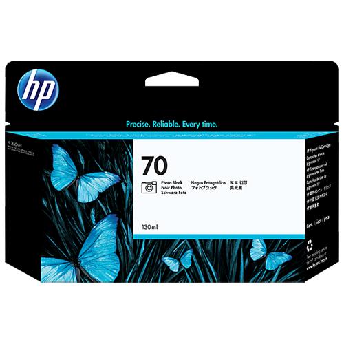 HP C9449A PBK #70_2