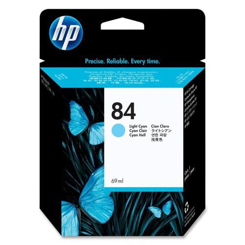 HP C5017A CY #84_2