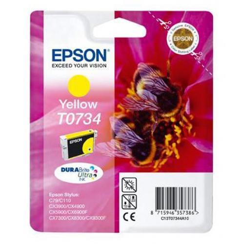 EPSON T 734 Yellow -C79_2