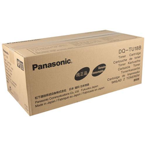 PANASONIC DQTU 18 -DP2500/2000_2