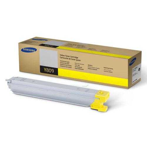 SAMSUNG CLT-809 YEL TONER (CLX-9201/9251/9301)_2