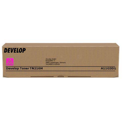 DEVELOP  TN 216 MAGENTA-C220/280_2
