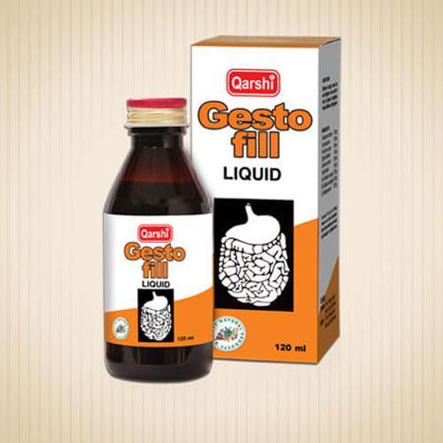 Gestofill Liquid For Acidity, Heart Burn and Indigestion_2