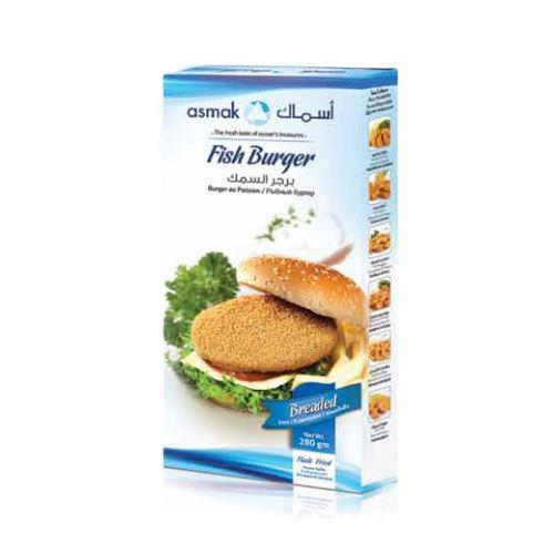 Breaded Fish Burger_2