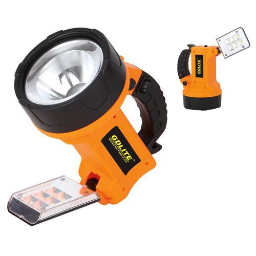 LED Spotlight:GD-2901T GD-2919_2