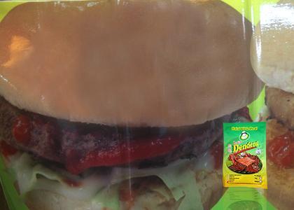 Burger Bakar Dendeng Style Black Pepper_2