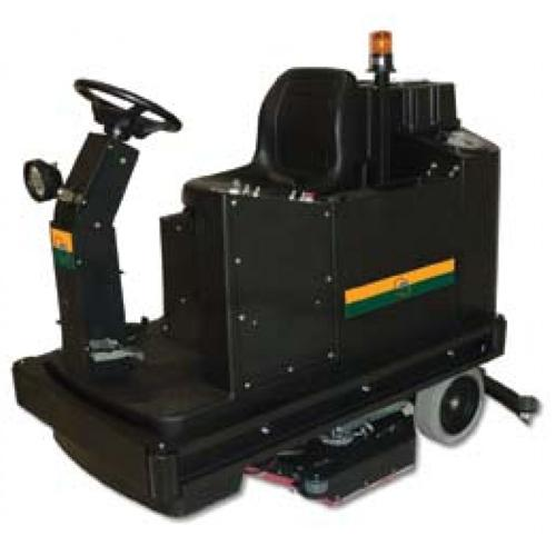 Automatic Scrubber - Champ 3329/3529_2