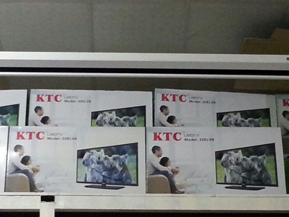 KTC 32 inch  LED TV_3