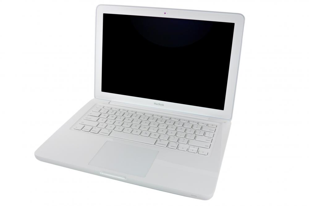 Apple Macbook (A1342)_4
