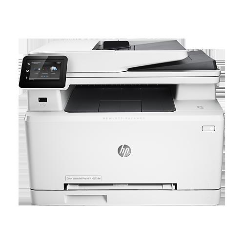 HP Color LaserJet Pro M277dw  (B3Q11A)_4