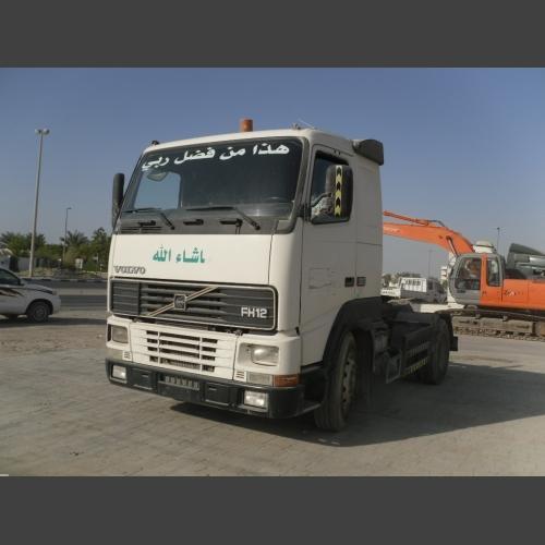 VOLVO Truck spring FH12_2