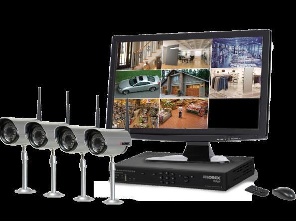 Lorex CCTV_2