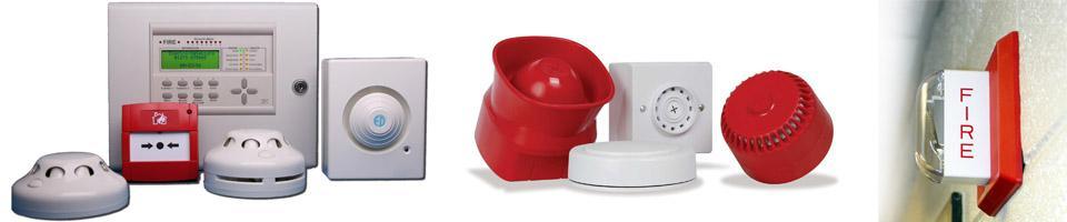 Fire Alarm System_2