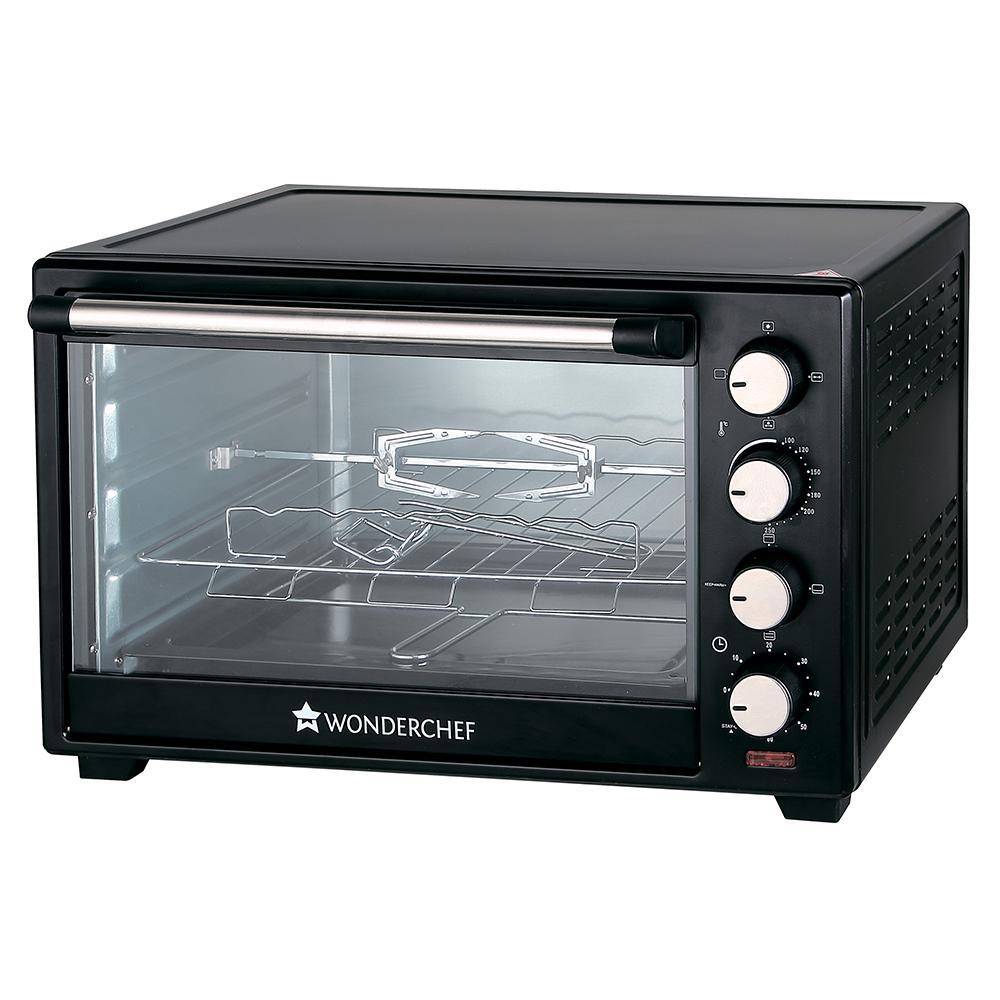Wholesale Wonderchef Oven Toaster Grill Otg 28l Supplier Abraa