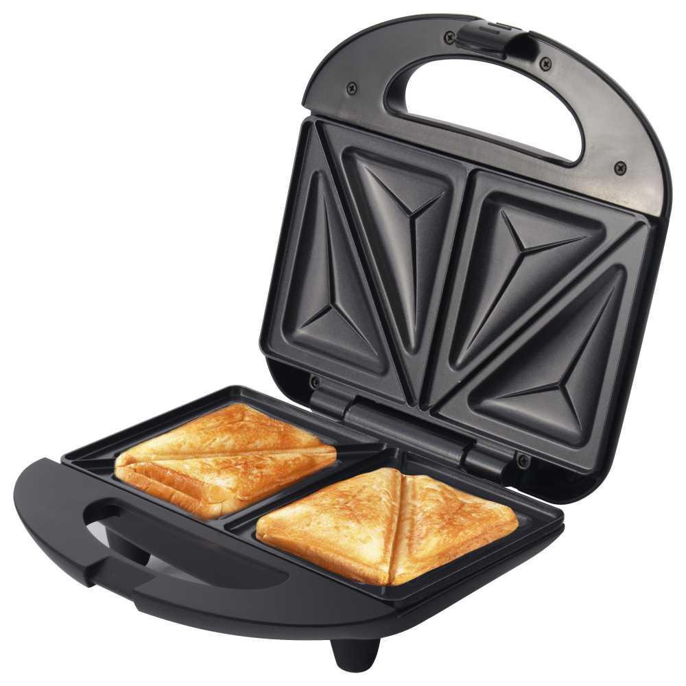 Wonderchef Prato Sandwich Maker 750W_3