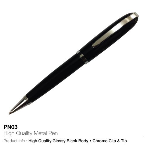High Quality Metal Pen (PN03)_2