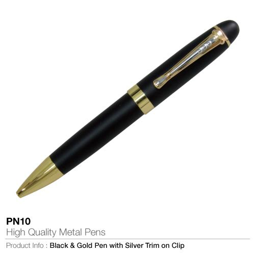 High Quality Metal Pen (PN10)_2