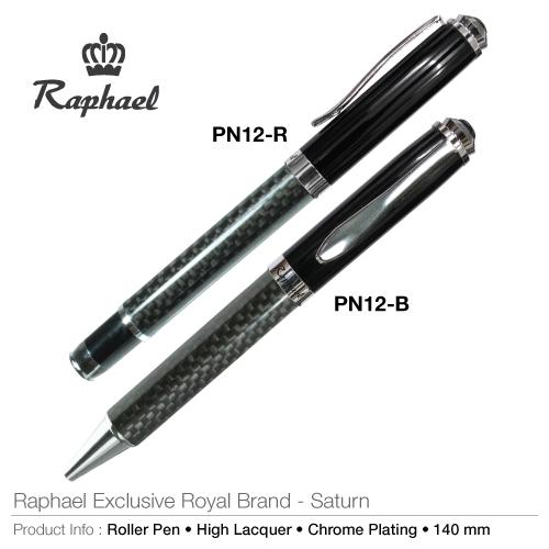 Raphael Exclusive Royal Band-Saturn (PN-12)_2