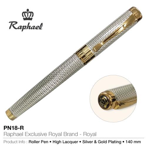 Raphael Exclusive Royal Band-Royal (PN-18-R)_2
