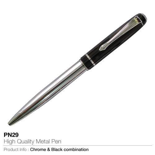 High Quality Metal Pen (PN29)_2