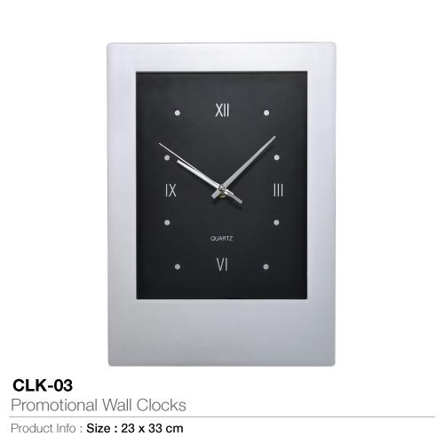 Promotional Wall Clocks  (CLK-03)_2