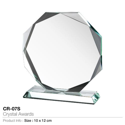 Crystal Award CR-07S_2