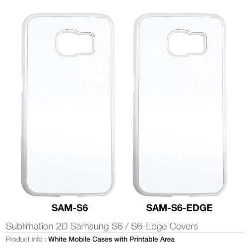 Sublimation 2D Samsung S6/S6 Edge Covers_2
