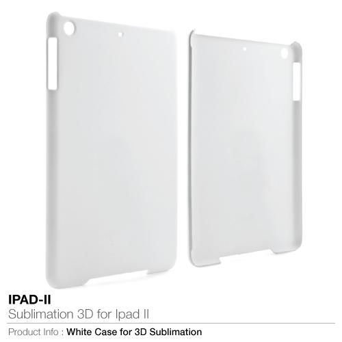 Sublimation 3D or Ipad II(Ipad II)_2
