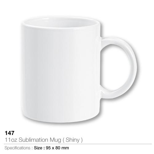 11oz Sublimation Mug (Shiny)- 147_2