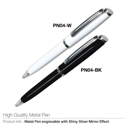 High Quality Metal Pen (PN04)_2