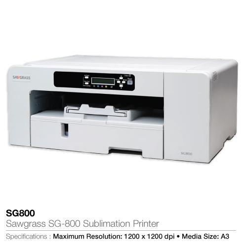 Sawgrass SG-800 Sublimation Printer_2