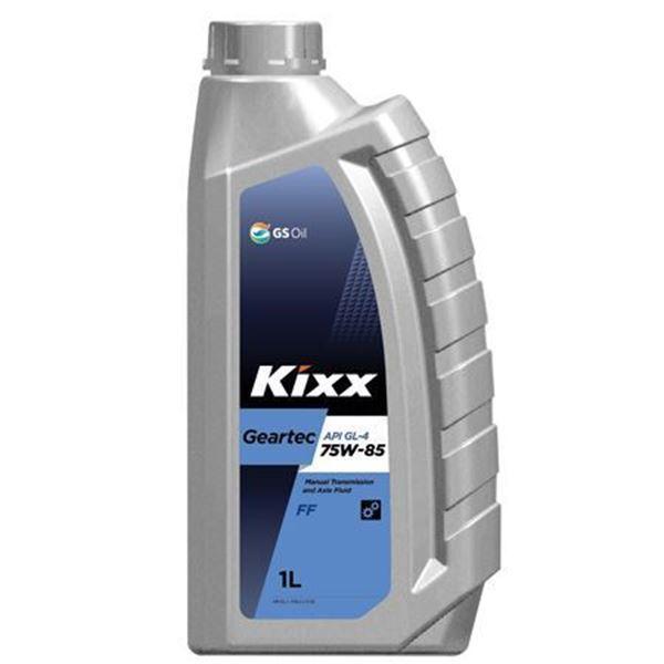 KIXX GEARTEC GL-4 75W-85 Gear Oil_2